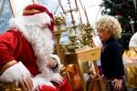 La Fabbrica di Babbo Natale a Pisa