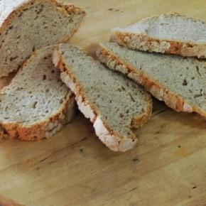 Pão para ribollita