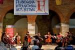 Francigena International Arts Festival