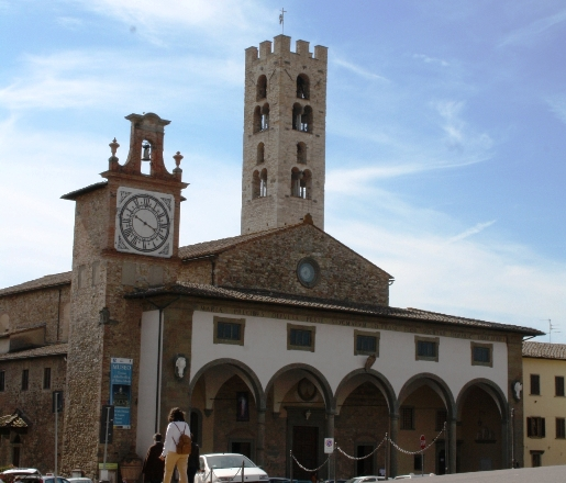 Basilica di Santa Maria all'Impruneta