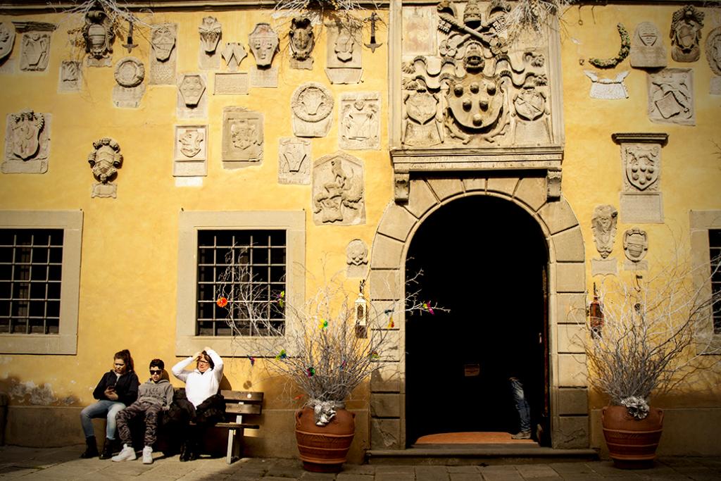 cutigliano Visit Tuscany