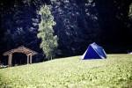 campeggi in toscana