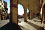 Arezzo - Piazza Grande - Logge Vasari