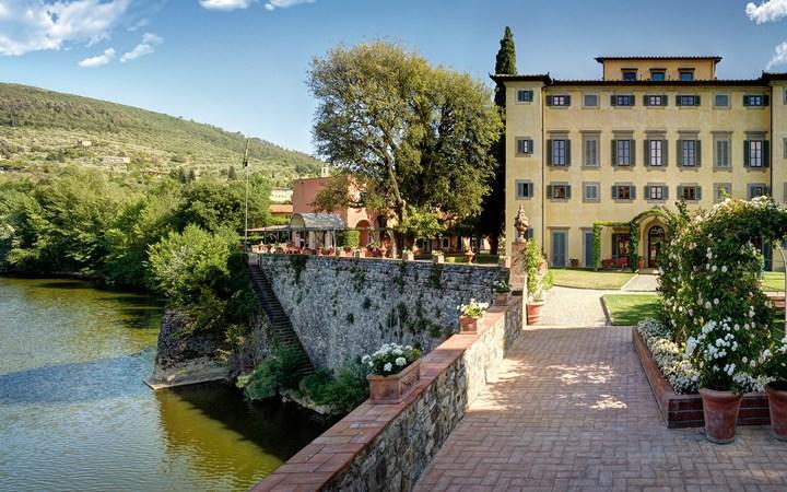 I Migliori 15 Resort Di Lusso In Toscana Diari Di Viaggio