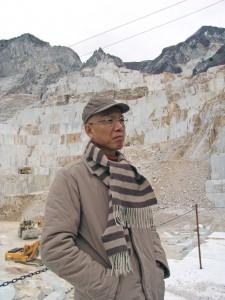 Biennale-Scultura-Cai-Guo-Qiang