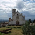 Assisi: church of San Francesco. Photo: Tripadvisor