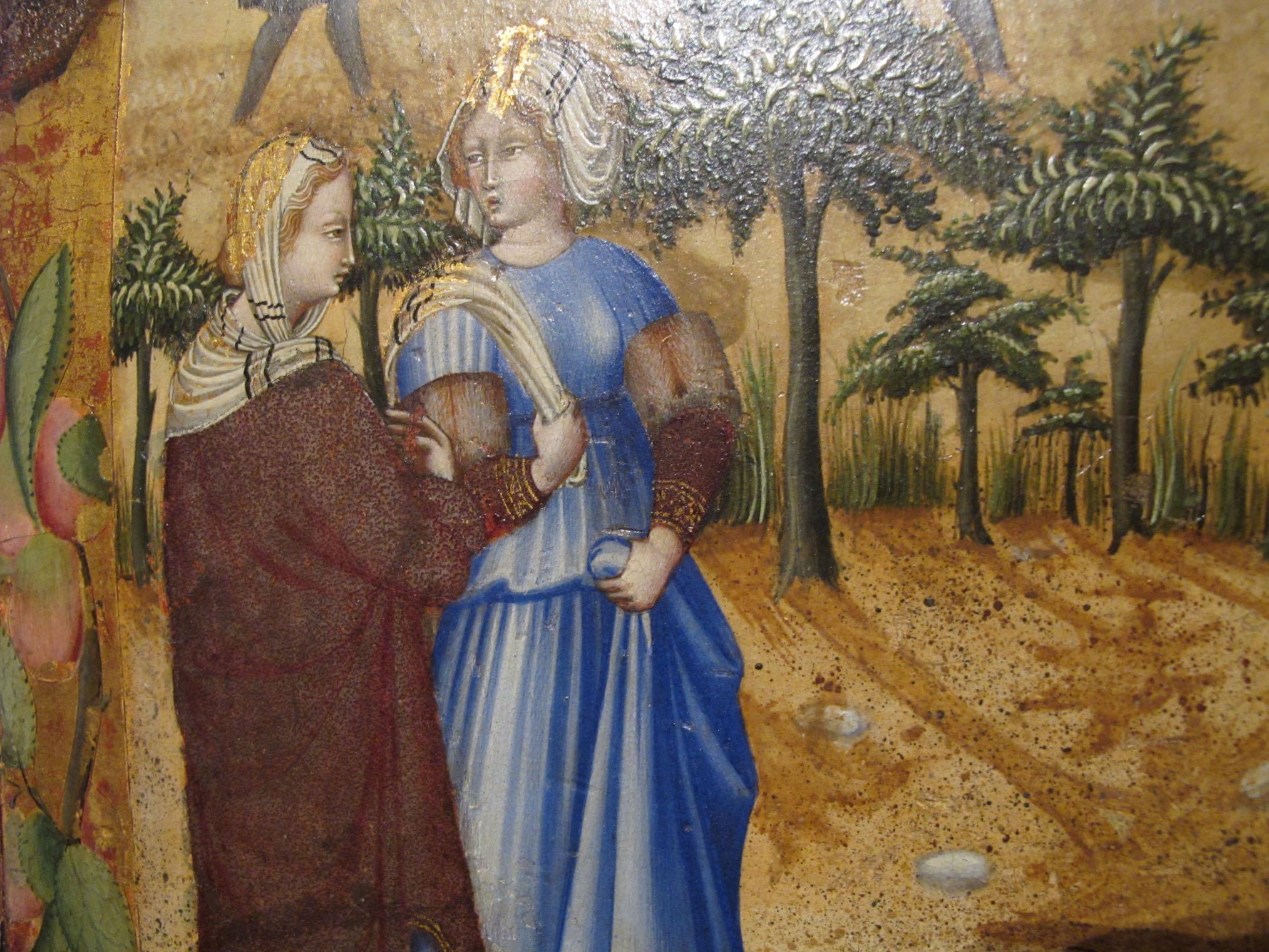 Marmoraria Brasita Ltda - Avenida Escola Polit  233 cnica  n  186  97 A - Rio    Donatello Famous Paintings List