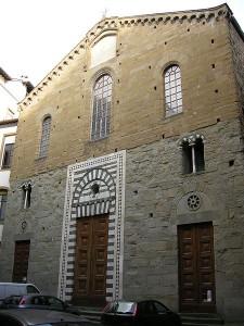 Santo Stefano al Ponte Vecchio
