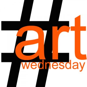 hashtag-art-wednesday-logo