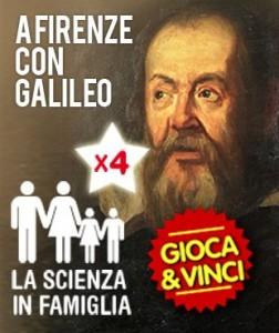 a Firenze con galileo