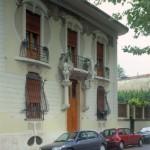 Villa Lampredi