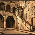 bargello museum florence tuscany