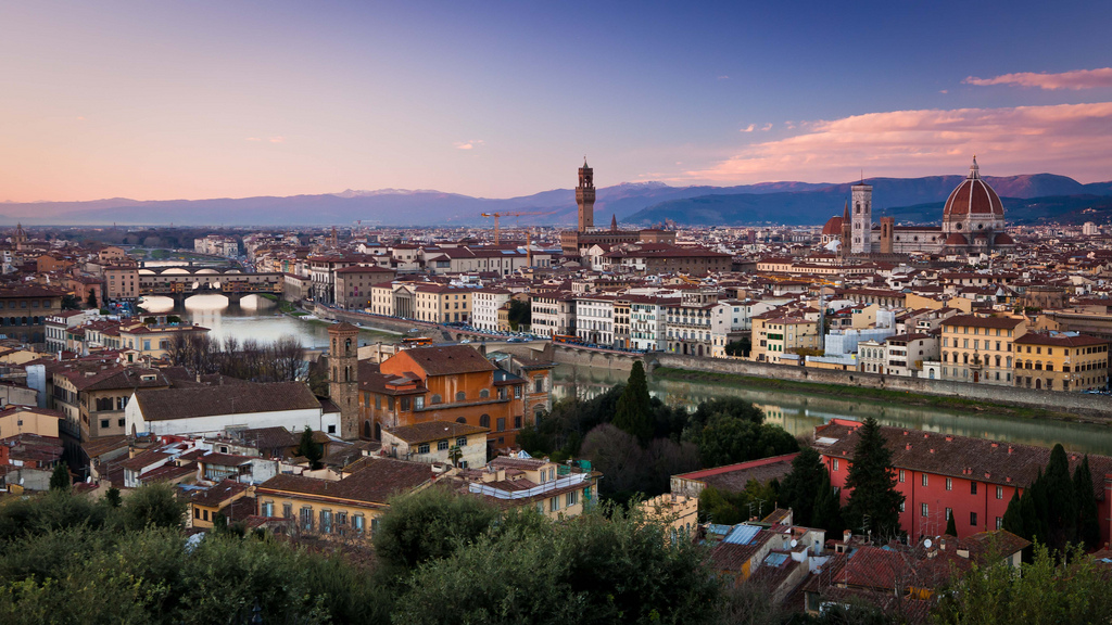 firenze piazzale