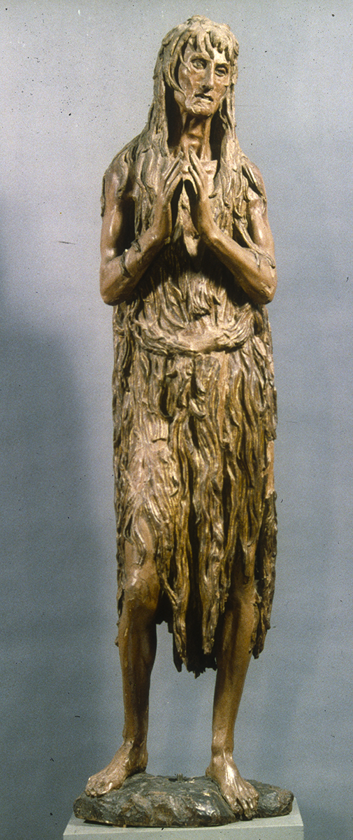 Donatello Mary MagdalenDonatello Mary Magdalene