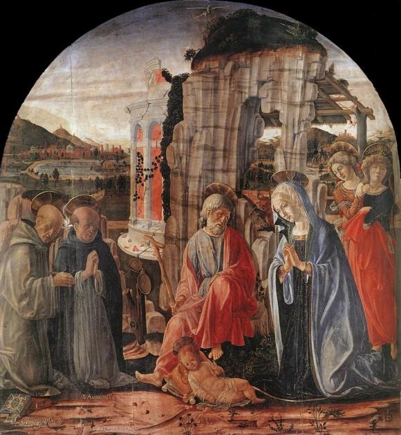 Francesco di Giorgio Senese
