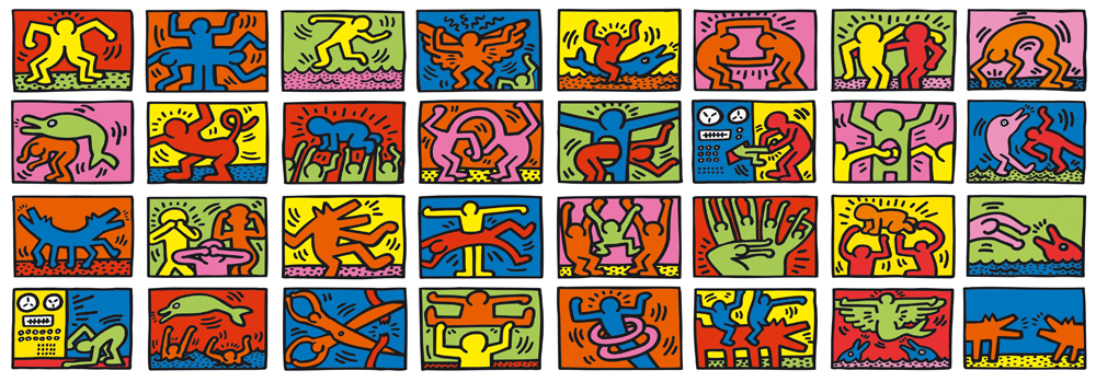 puzzle-Haring