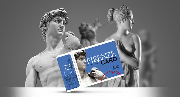 Firenze Card museums pass