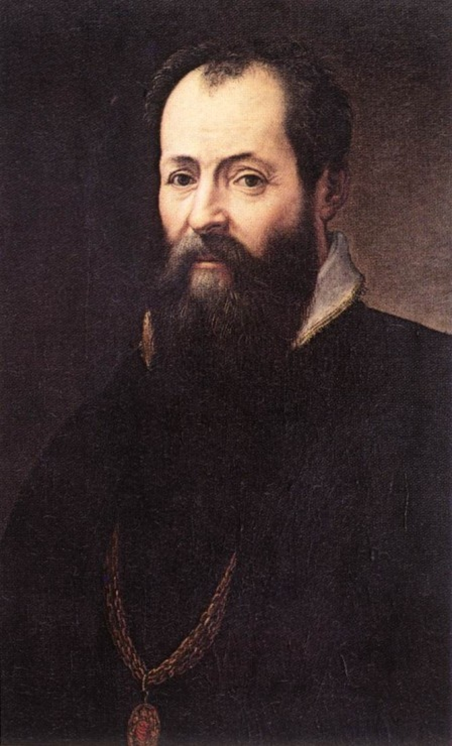 Vasari in Florence and Arezzo