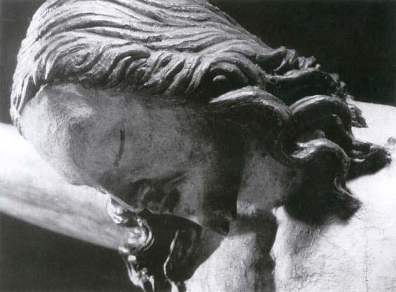 Crocifisso di Michelangelo