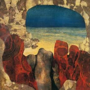 Fritz Hagl painting 2