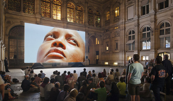 The Screen of the Art in Florence