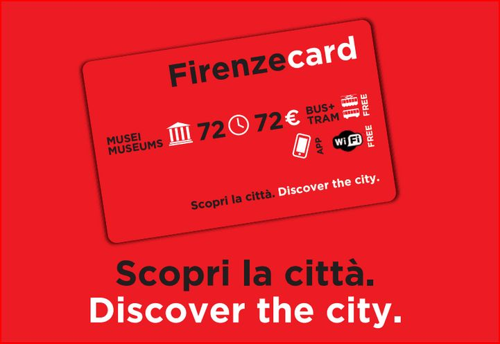 Firenze Card museums