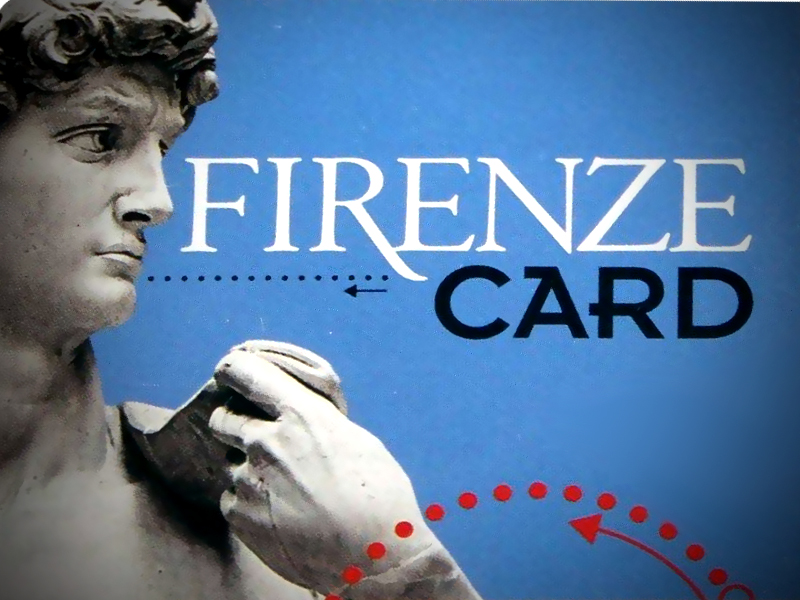 Firenze Card