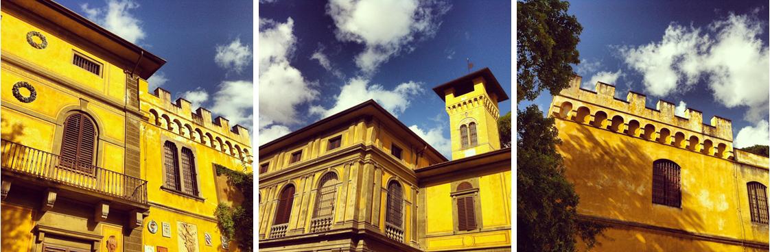 stibbert museum palace