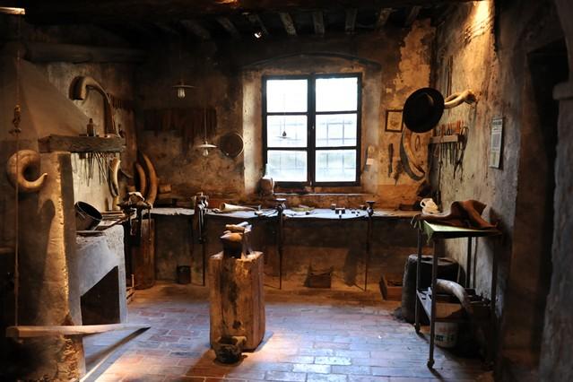 museo ferri scarperia