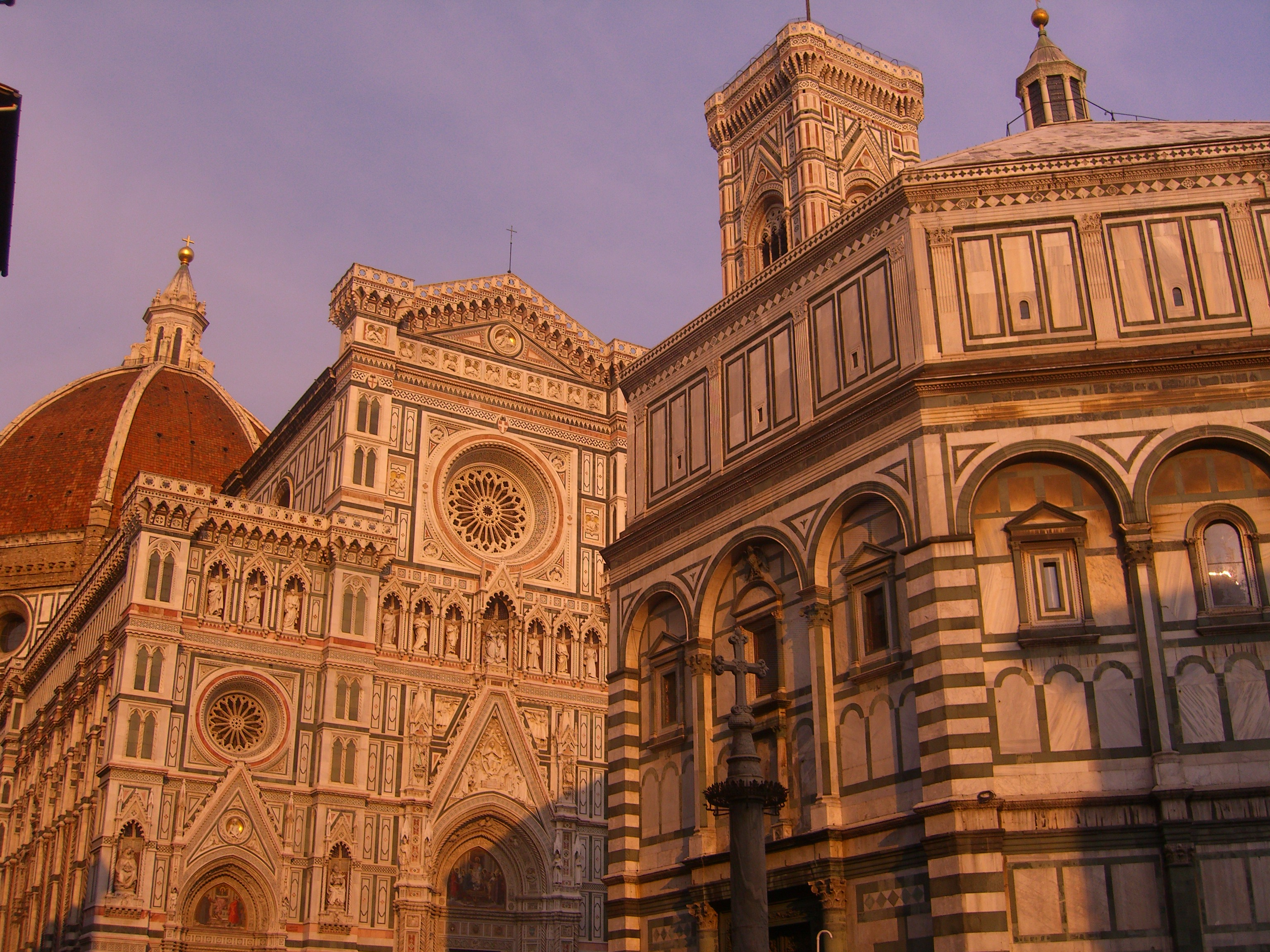dome florence