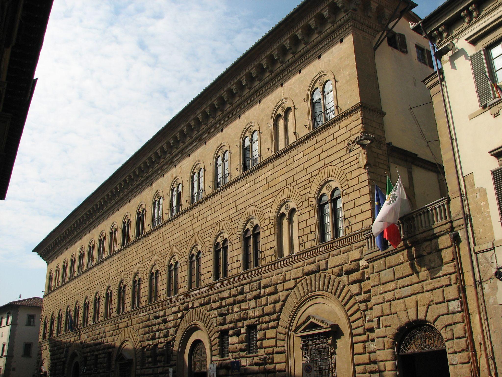 medici palace