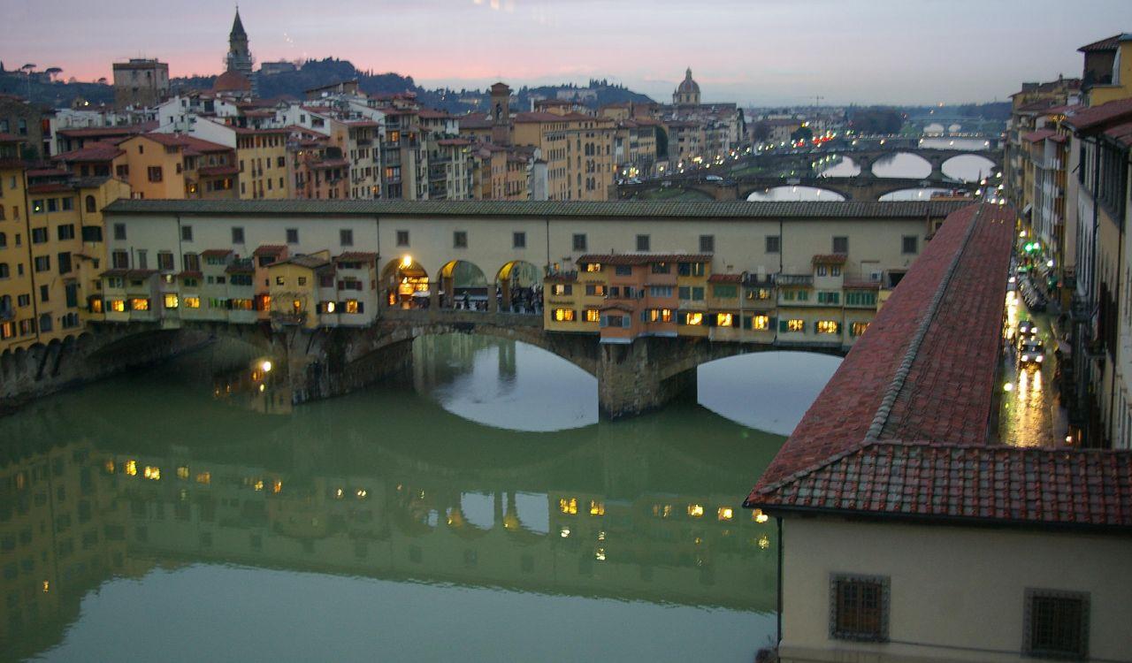 Medici Walk of Florence – Part 2 | Tuscany Arts - Art ...