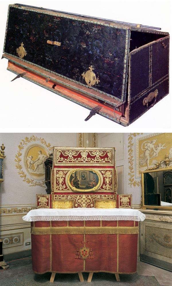altar Medici