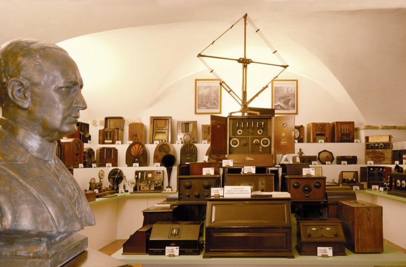 communication museum arezzo 2