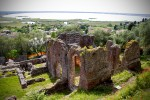 archaeological area of Roman Massaciuccoli