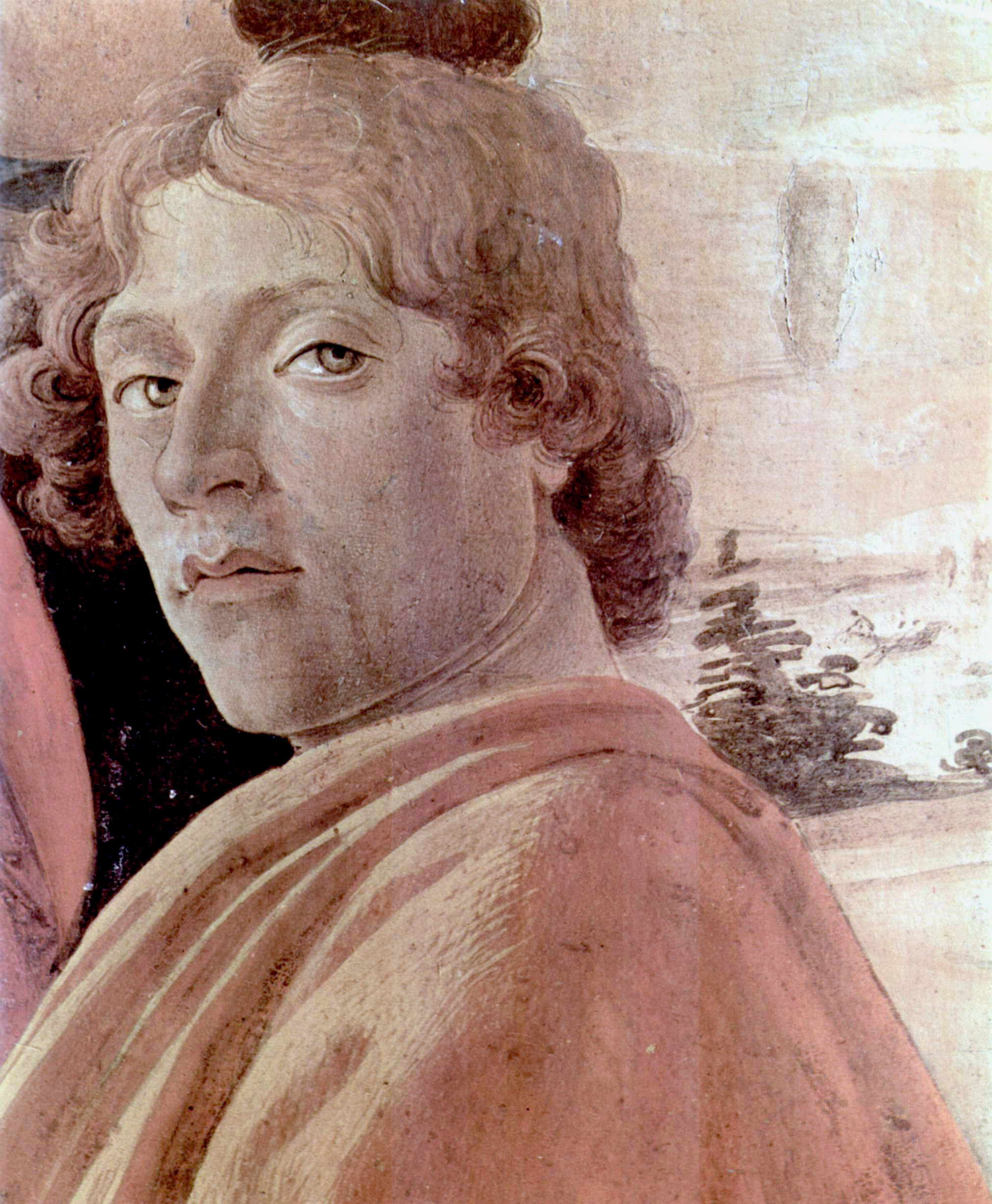 the life and art works of sandro botticelli Get this from a library sandro botticelli : life and work [r w lightbown] -- reassesses botticelli's major works, examines his use of color, and traces his career as an artist.