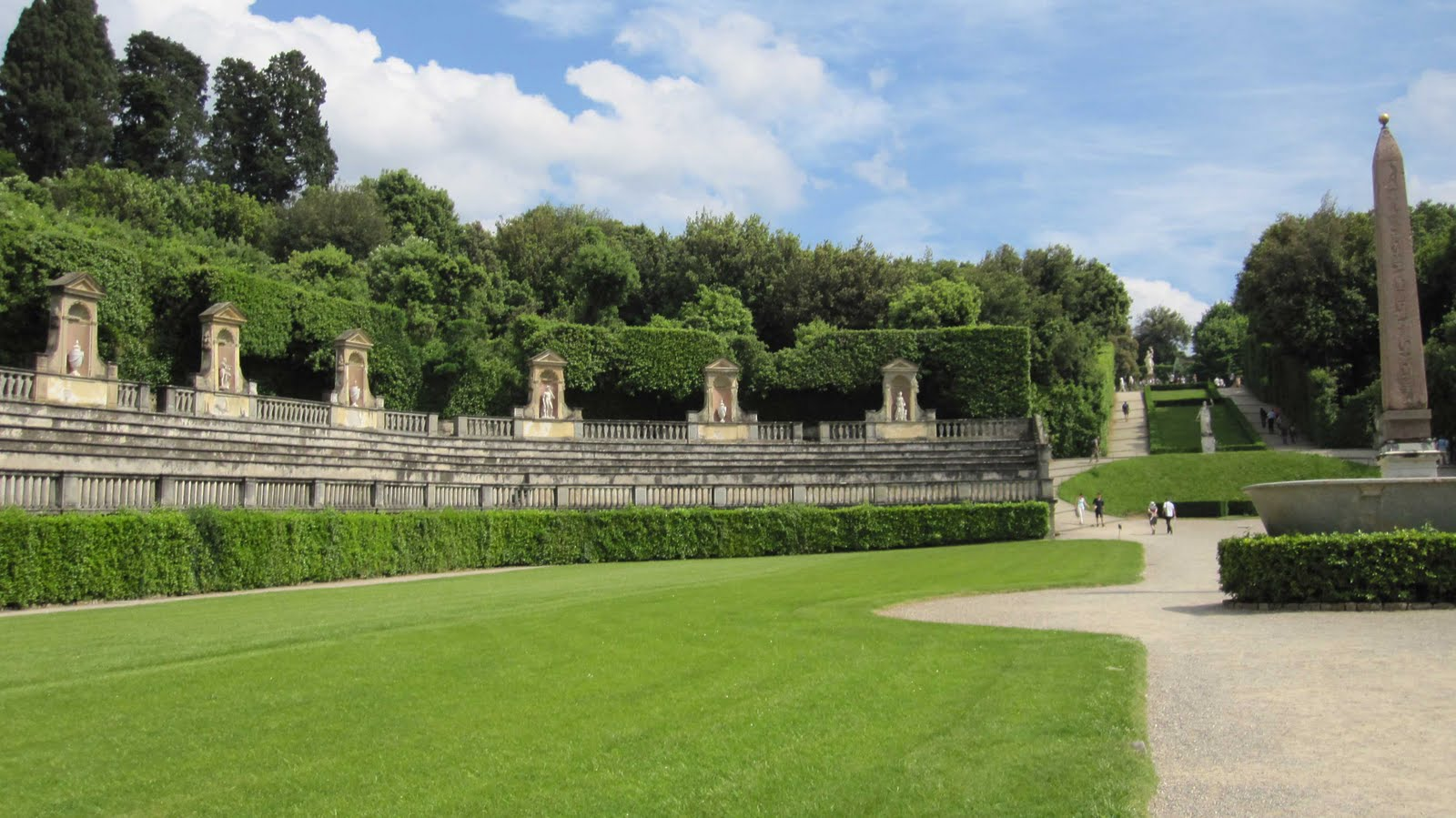 Boboli Gardens The Green Heart Of Florence Visit Tuscany