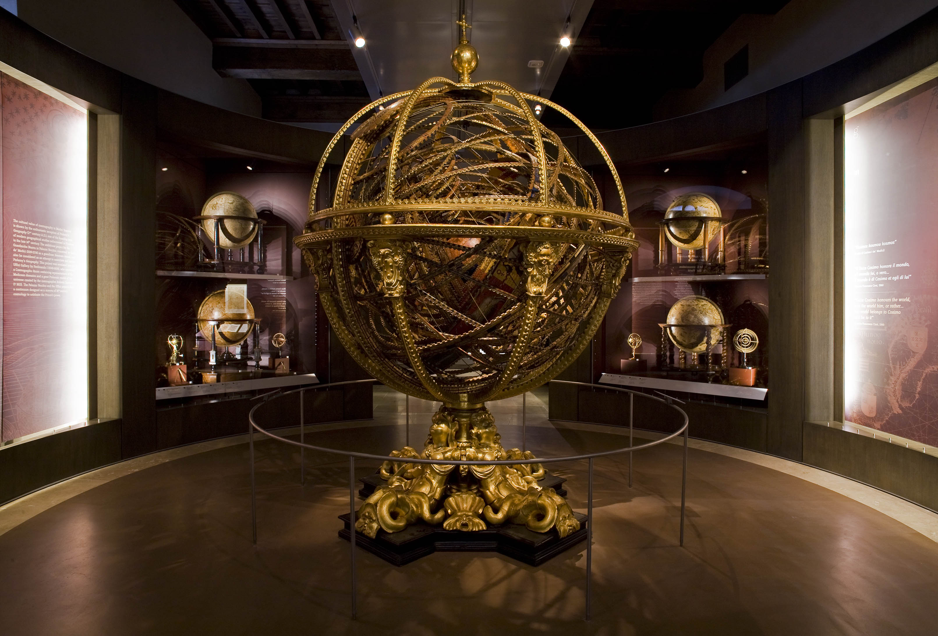 museo de florence italia galileo galilei - photo#3