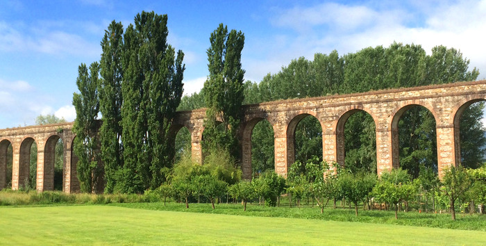 acquedotto Nottolini