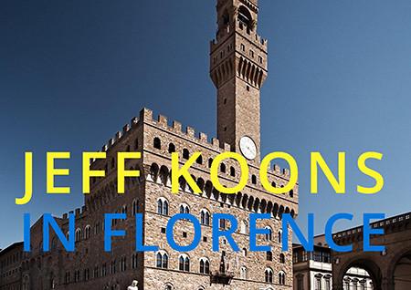 koons-florence