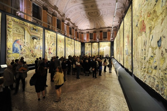 medici florence exhibition