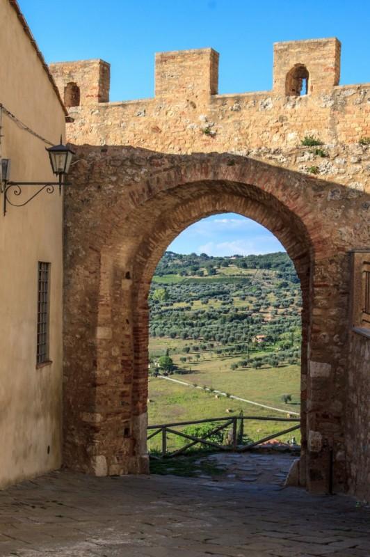 magliano tuscany