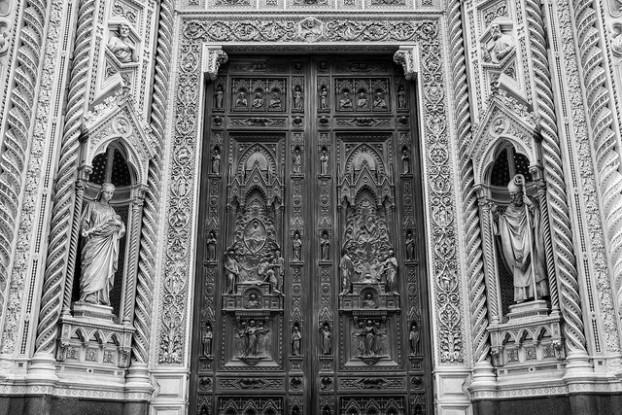 door florence dome