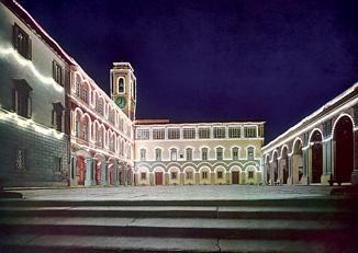 santuario montenero