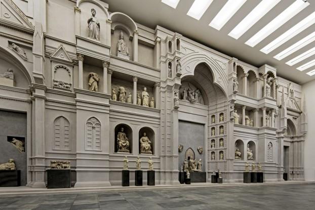 opera duomo museum florence