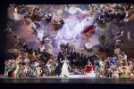 La Traviata at the Opera of Florence