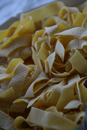 pappardelle - thanks to mar___ for the pic
