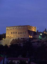 Castello di San Giovanni d'Asso