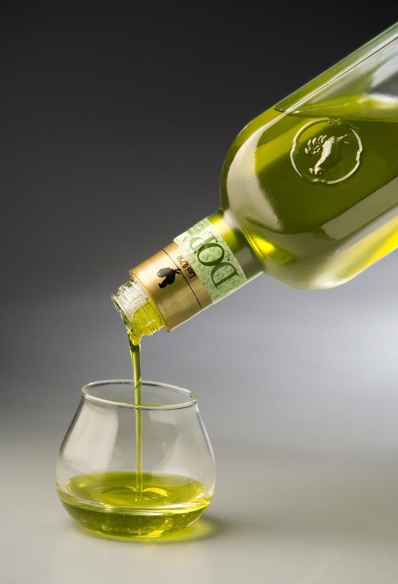 DOP Extra Virgin Olive Oil