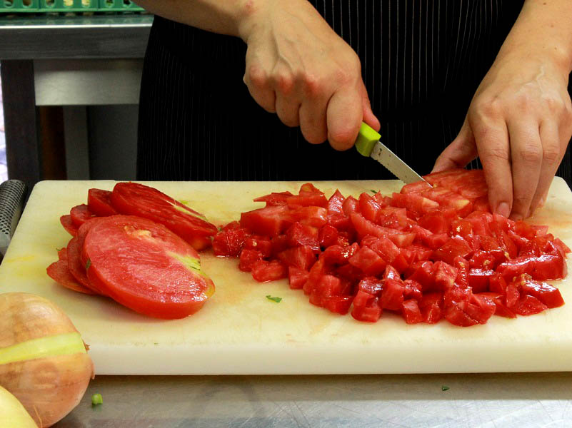 Tuscan-tomatoes